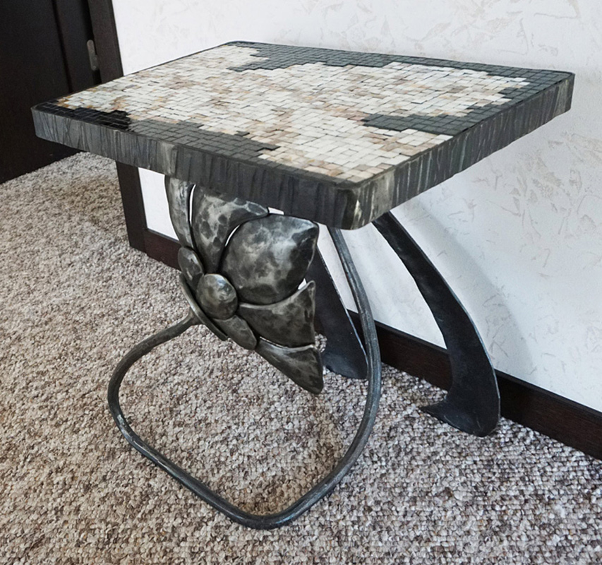 Console table «Lily»